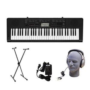 Casio CTK2400 Premium Portable Keyboard 2