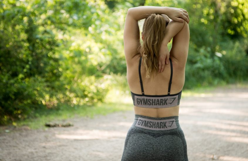 How To Lose Stubborn Fat In A Week