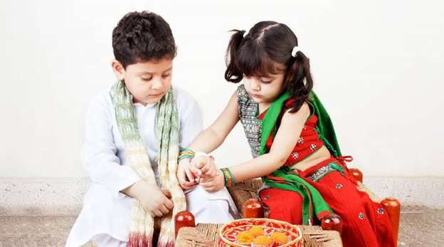 50+ Raksha Bandhan Images, Quotes, Status, Wishes for Brother & Sister