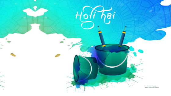 Happy Holi 2021: Wishes, Messages, Quotes, Images, Status, Greetings, SMS, Wallpaper, Photos