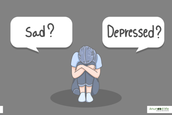 Living with Depression and Coping up Strategies