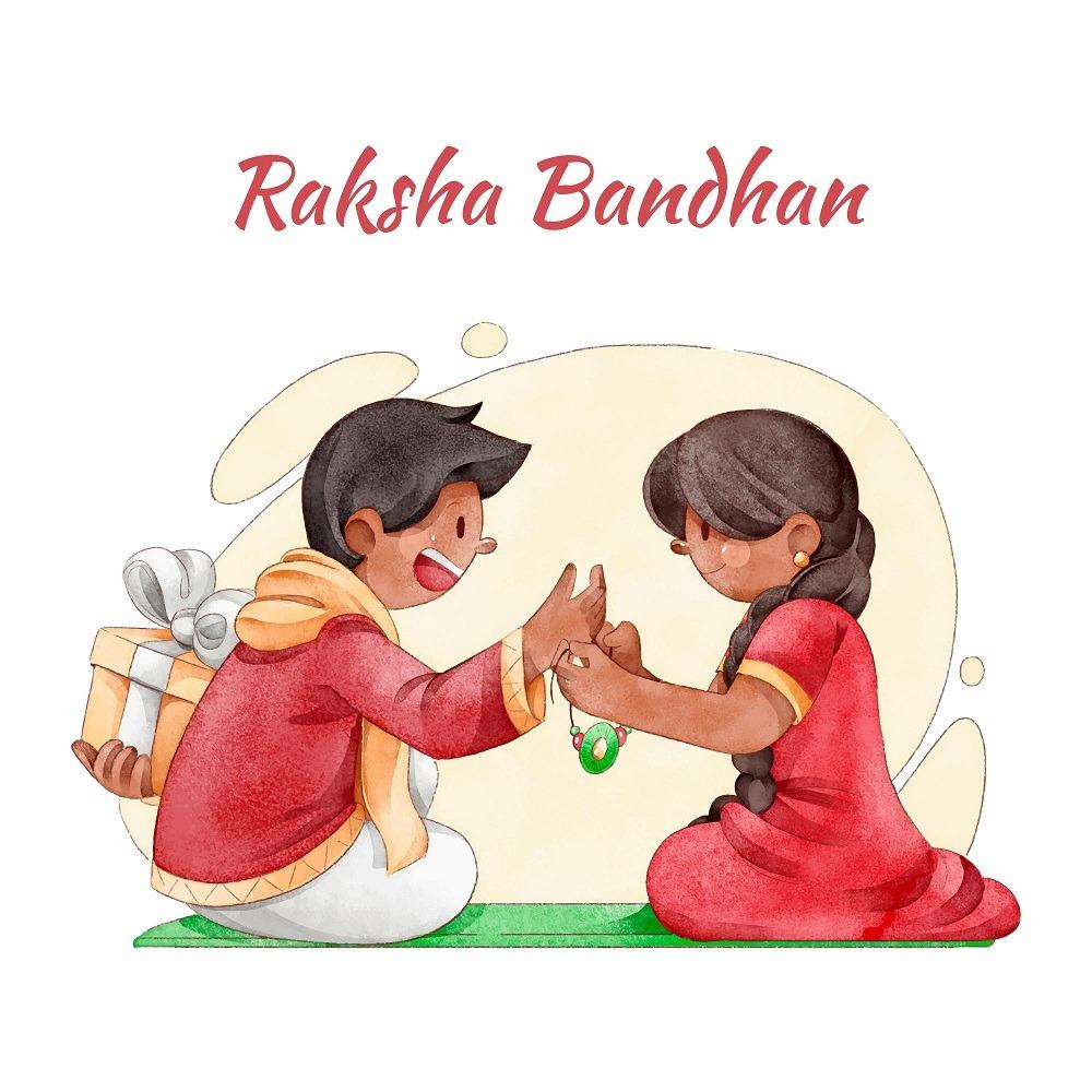 Raksha Bandhan Images 2020 hd