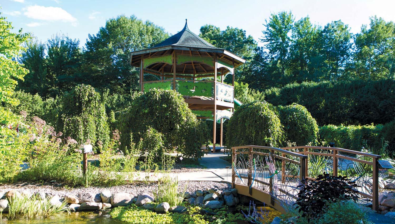 Green Bay Botanical Gardens