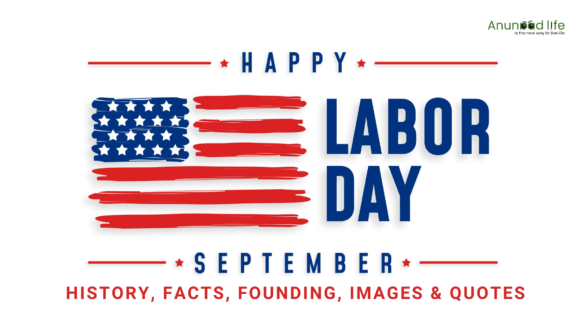 Feature image of USA Labour Day