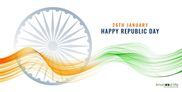 72nd Republic Day 2021: History, Images, Quotes, and Wishes
