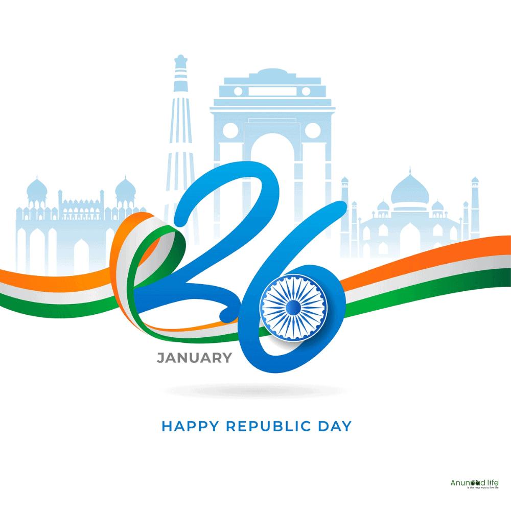 republic day india gate
