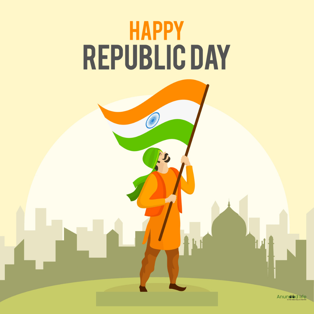 republic day indian