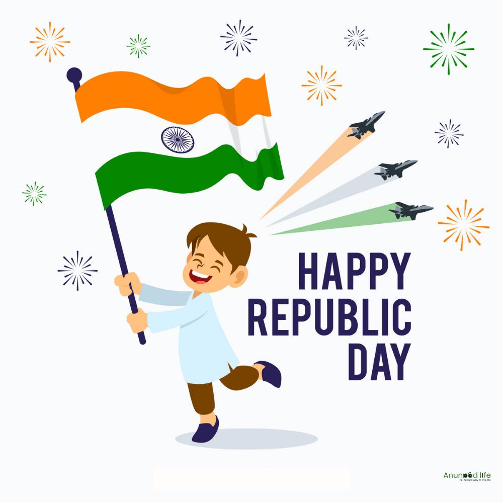 child republic day