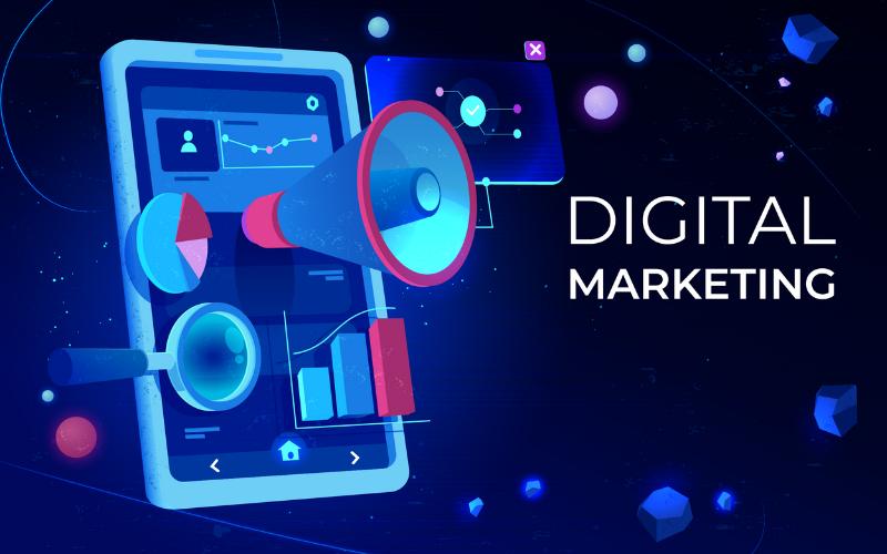 Top 10 Reasons To Learn Digital Marketing In 2021