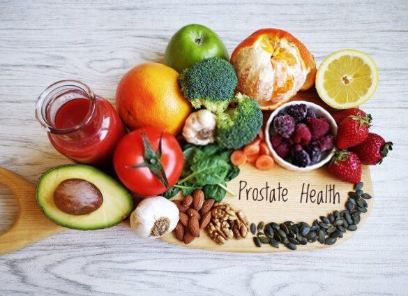 Prostate Health Foods