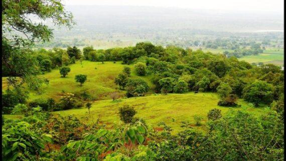 anarthagiri hills
