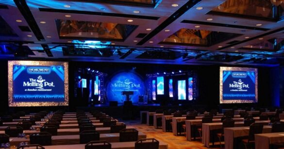 corporate event management companies